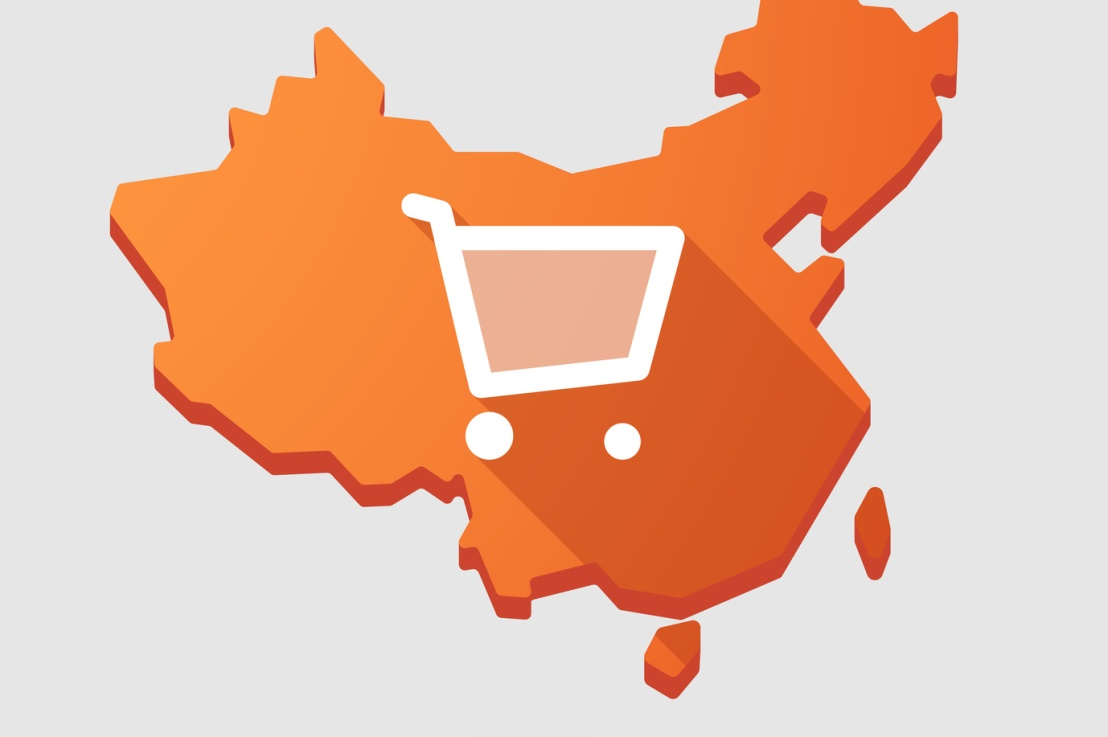China the growing E-Commerceengine